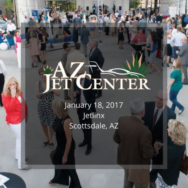 AZ Jet Center Event