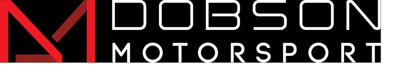 DobsonMotorsport_logo_white_print